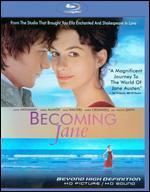 Becoming Jane [Blu-ray]