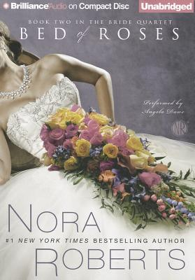 Bed of Roses - Roberts, Nora