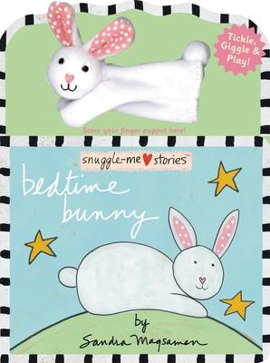 Bedtime Bunny - Magsamen, Sandra