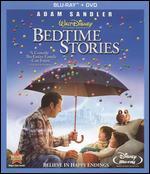 Bedtime Stories [2 Discs] [Blu-ray/DVD] - Adam Shankman