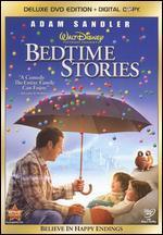 Bedtime Stories [Deluxe Edition] [2 Discs] [Includes Digital Copy]