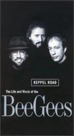 Bee Gees: Keppel Road - The Life and Music of the Bee Gees