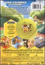 Bee Movie [Spanish Version]