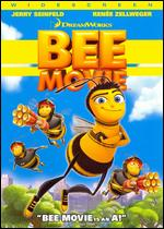 Bee Movie [WS] - Simon J. Smith; Stephen Hickner