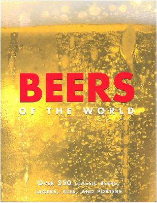 Beers of the World - Parragon Publishing (Creator)