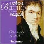 Beethoven: 6 Quartets, Op. 18