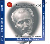 Beethoven: 9 Symphonies; Missa Solemniss - Edward Houser; Eileen Farrell (soprano); Eugene Conley (tenor); Jan Peerce (tenor); Jerome Hines (bass);...