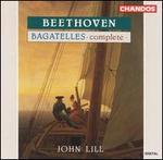 Beethoven: Bagatelles - Complete