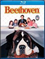 Beethoven [Blu-ray] - Brian Levant