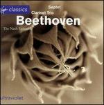 Beethoven: Clarinet Trio; Septet