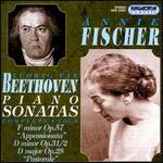 Beethoven: Complete Piano Sonatas, Vol. 6