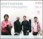 Beethoven: Complete String Quartets, Vol. 3