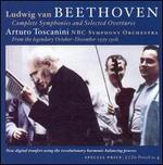 Beethoven: Complete Symphonies and Selected Overtures