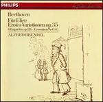 Beethoven: Für Elise; Eroica-Variationen