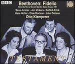 Beethoven: Fidelio [Feb. 1961 Covent Garden]