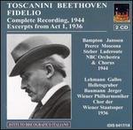 Beethoven: Fidelio - Alfred Jerger (vocals); Anton Baumann (vocals); Eleanor Steber (vocals); Herbert Janssen (vocals); Hermann Gallos (vocals);...