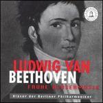 Beethoven: Frühe Bläsermusik