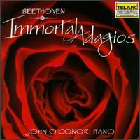 Beethoven: Immortal Adagios - John O'Conor (piano)