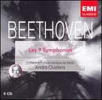 Beethoven: Les 9 Symphonies