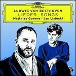 Beethoven: Lieder [Songs]
