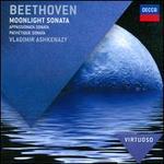 Beethoven: Moonlight Sonata - Vladimir Ashkenazy (piano)