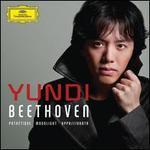 Beethoven: Pathétique, Moonlight, Appassionata - Yundi Li (piano)