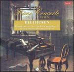 Beethoven: Piano Concerto No. 2; Violin Concerto, Op. 61 (Transcription for Piano and Orchestra)