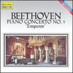 """Beethoven: Piano Concerto No. 5 (""""Emperor"""")"""