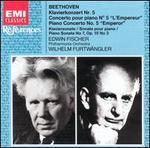 Beethoven: Piano Concerto No. 5 / Piano Sonata No. 7, Op. 10/3