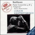 Beethoven: Piano Concertos 4 & 5