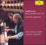Beethoven: Piano Concertos No. 2 & 3