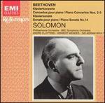 Beethoven: Piano Concertos Nos. 1-4; Piano Sonata No. 14