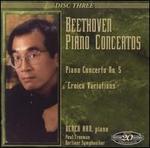 Beethoven: Piano Concertos, Vol. 3