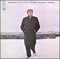 Beethoven: Piano Sonatas - Moonlight, Appassionata, Pathétique - Glenn Gould (piano)