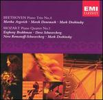 Beethoven: Piano Trio No. 4; Mozart: Piano Quartet No. 1