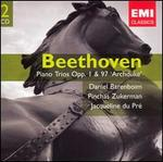 "Beethoven: Piano Trios Opp. 1 & 97 ""Archduke"""