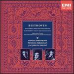Beethoven: Piano Trios; Violin & Cello Sonatas