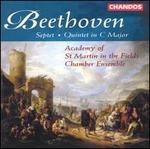 Beethoven: Septet; Quintet in C major