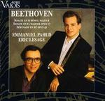 Beethoven: Sonatas for Flute & Piano