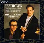 Beethoven: Sonatas for Flute & Piano