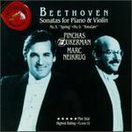 Beethoven: Sonatas for Piano and Violin
