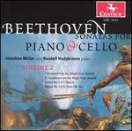 Beethoven: Sonatas for Piano & Cello, Vol. 2