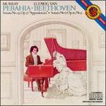 Beethoven: Sonatas Nos. 7 & 23