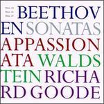 Beethoven: Sonatas, Opp. 53, 54, 57