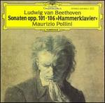 Beethoven: Sonaten opp. 101 & 106