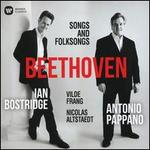 Beethoven: Songs and Folksongs