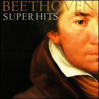 Beethoven: Super Hits - André Watts (piano); Carolyn Watkinson (mezzo-soprano); Dennis O'Neill (tenor); Gwynne Howell (bass);...