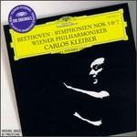 Beethoven: Symphonien Nos. 5 & 7 - Wiener Philharmoniker; Carlos Kleiber (conductor)