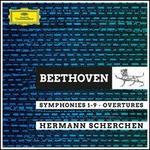 Beethoven: Symphonies 1?9; Overtures