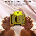 Beethoven: Symphonies Nos. 1, 2, 4, 5